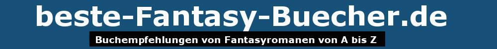 Logo Fantasybücher